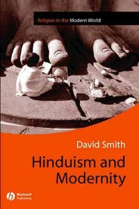 Cover Hinduism and Modernity