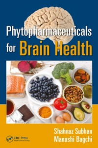 Cover Phytopharmaceuticals for Brain Health