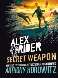 Cover Secret Weapon