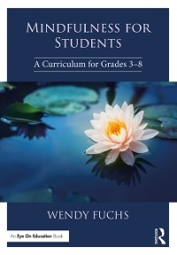 Cover Mindfulness for Students