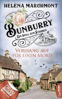 Cover Bunburry - Vorhang auf für einen Mord