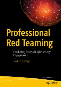 Cover Professional Red Teaming