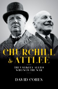 Cover Churchill & Attlee