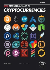 Cover 2018 Standard Catalog of Cryptocurrencies