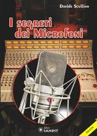 Cover I segreti dei microfoni