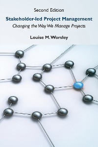 Cover Stakeholder-led Project Management, Second Edition