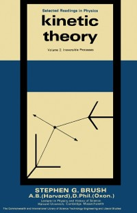 Cover Kinetic Theory