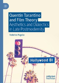 Cover Quentin Tarantino and Film Theory