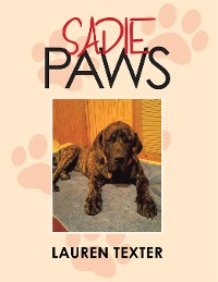 Cover Sadie Paws
