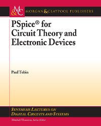 Cover PSpice for Circuit Theory and Electronic Devices