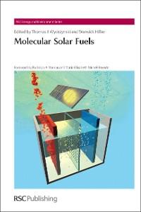 Cover Molecular Solar Fuels