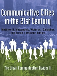 Cover Communicative Cities in the 21st Century
