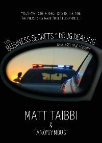 Cover The Business Secrets of Drug Dealing