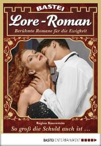 Cover Lore-Roman 23 - Liebesroman