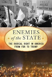Cover Enemies of the State
