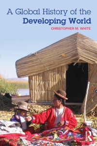 Cover Global History of the Developing World