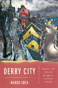 Cover Derry City