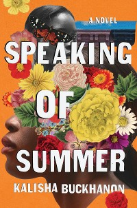 Cover Speaking of Summer