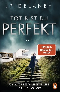Cover Tot bist du perfekt
