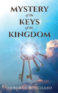 Cover Mystery of the Keys of the Kingdom