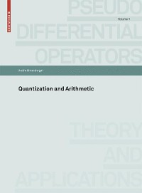 Cover Quantization and Arithmetic
