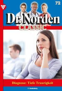 Cover Dr. Norden Classic 72 – Arztroman
