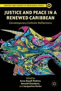 Cover Justice and Peace in a Renewed Caribbean