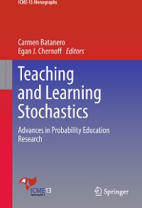 Cover Teaching and Learning Stochastics