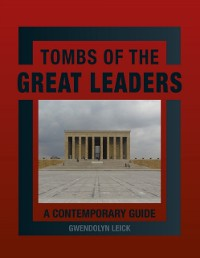 Cover Tombs of the Great Leaders
