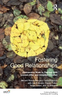 Cover Fostering Good Relationships