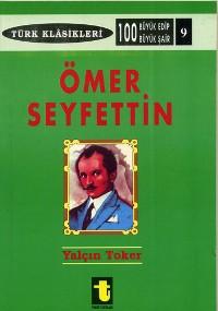 Cover Ömer Seyfeddin