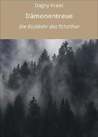 Cover Dämonentreue