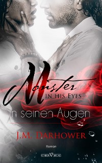 Cover Monster in his eyes  - In seinen Augen