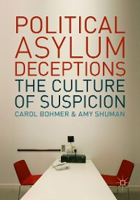 Cover Political Asylum Deceptions