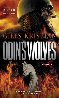 Cover Odin's Wolves