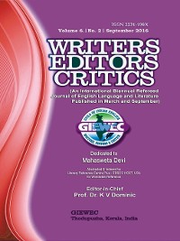 Cover Writers Editors Critics