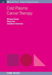 Cover Cold Plasma Cancer Therapy