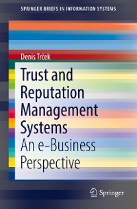 Cover Trust and Reputation Management Systems