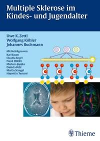 Cover Multiple Sklerose im Kinder- und Jugendalter Mit Beiträgen von Karl Braun, Clau