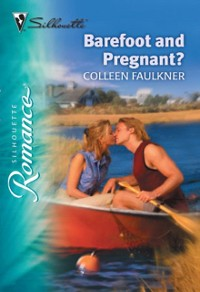 Cover Barefoot and Pregnant? (Mills & Boon Silhouette)