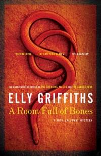 Cover Room Full of Bones