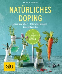 Cover Natürliches Doping