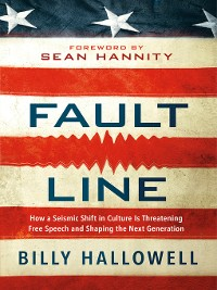 Cover Fault Line