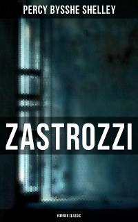 Cover Zastrozzi (Horror Classic)