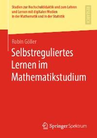 Cover Selbstreguliertes Lernen im Mathematikstudium
