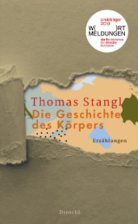 Cover Die Geschichte des Körpers