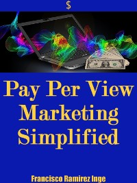 Cover Pay Per View Marketing Simplified