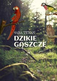 Cover Dzikie gaszcze