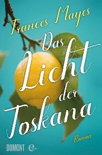 Cover Das Licht der Toskana