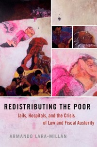 Cover Redistributing the Poor